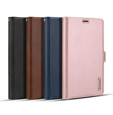 Samsung Galaxy S10 - Praktiskt Dubbelfunktion Plånboksfodral