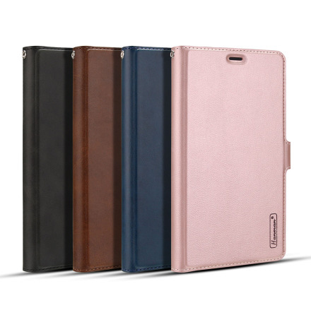 Samsung Galaxy S10 Plus - Praktiskt Dubbelfunktion Plånboksfodral