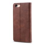 iPhone 6/6S - Praktiskt Stilrent Plånboksfodral