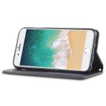 iPhone 6/6S Plus - Praktiskt Retro Plånboksfodral