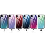 iPhone 11 Pro - Exklusivt Gradient Nkobee Skal