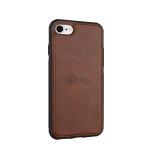 iPhone 6/6S - Exklusivt Dubbelfunktion Plånboksfodral