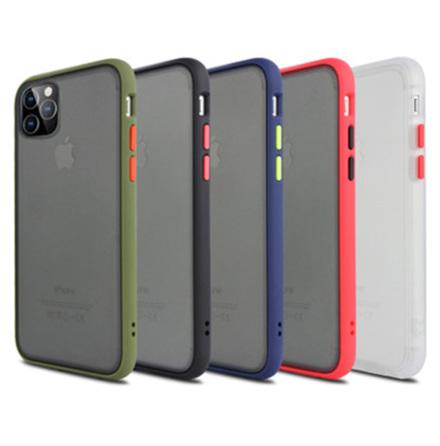 iPhone 11 - Stilrent Skyddande Skal