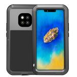 Huawei Mate 20 Pro - HEAVY DUTY Skyddande Heltäckande Skal