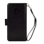 Stilrent Plånboksfodral (9-Kort) för Samsung Galaxy S9+ LEMAN