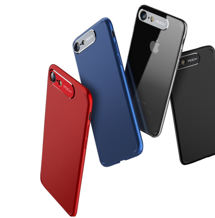 Stilrent Skal från Klassiska ROCK för iPhone 8 Plus
