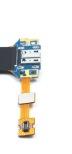 Samsung Galaxy Tab 4 10.1 T530/531/535 - Laddkontakt med flex