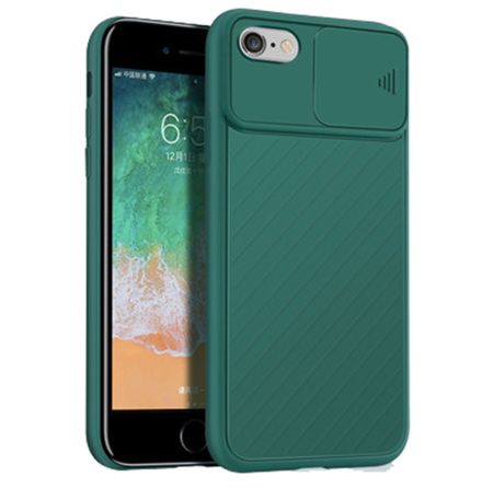 Stilsäkert Skal - iPhone 8