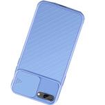 iPhone 6 Plus / 6S Plus - Skyddande Skal med Kamera Skydd
