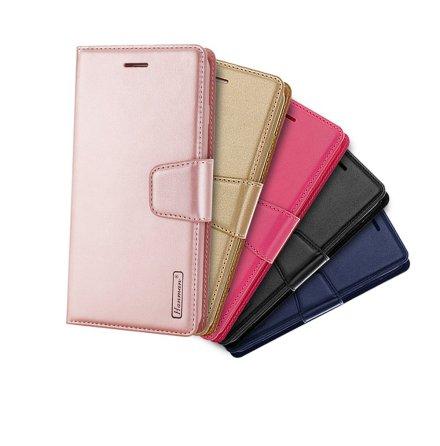 Hanman Plånboksfodral för iPhone SE 2020