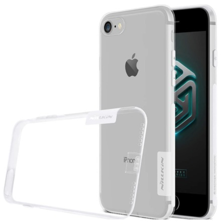 Stilrent Skal från NILLKIN till iPhone SE 2020