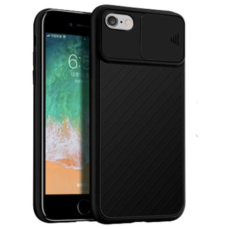 Professionellt Stöttåligt Skal - iPhone SE 2020