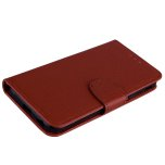 Huawei P20 - Stilrent Plånboksfodral från NKOBEE