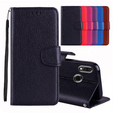 Huawei P20 Lite - Stilrent Plånboksfodral från NKOBEE