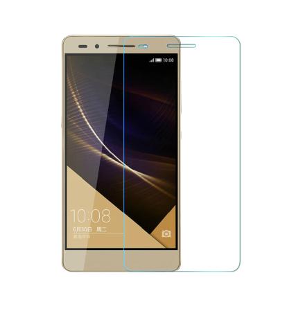 Huawei Honor 7 - Pansarglas/ Skärmskydd (Härdat Glas)
