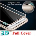 iPhone 6/6S - Skärmskydd med Aluminiumram från HuTech