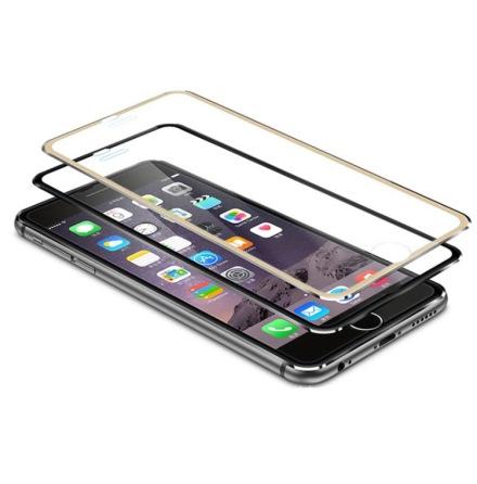 iPhone 6/6S Plus Skärmskydd 3D från HuTech
