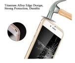 iPhone 6/6S Plus - HELTÄCKANDE Pansarglas 3D (NYHET) från HuTech