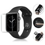 Mjukt Skärmskydd Apple Watch Series 2/3 38/42mm