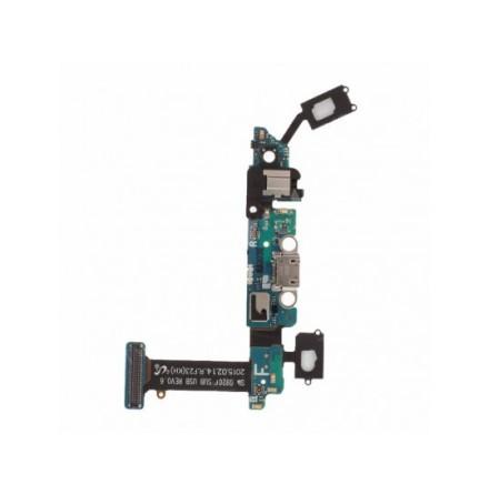 Samsung Galaxy S6 - Laddkontakt med flex