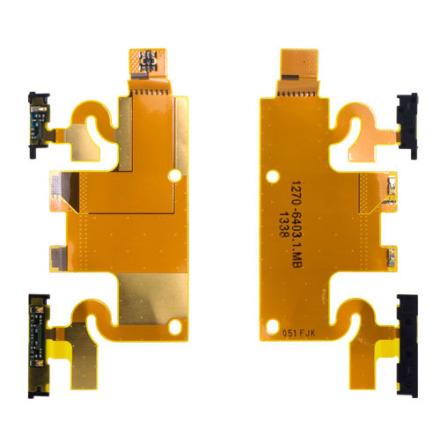 Sony Xperia Z1 (L39h) - Antennflex