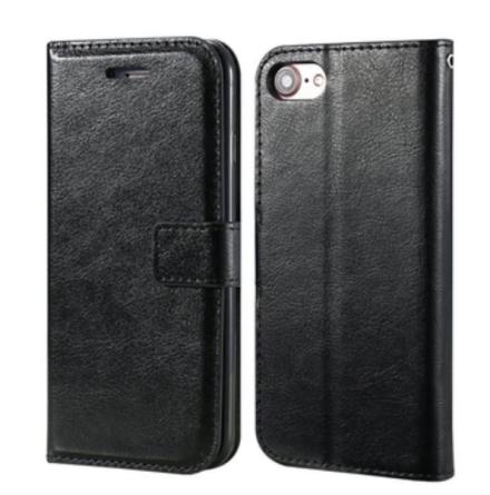 Effektfullt Plånboksfodral (Floveme) - iPhone 8
