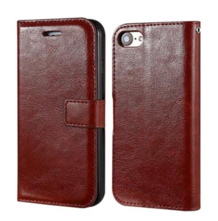 iPhone SE 2020 - Floveme Professionellt Plånboksfodral