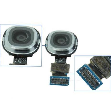 Samsung Galaxy S4 i9500 - Bakkamera (ORIGINAL)