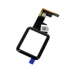 Apple Watch 38mm - Display/Glas med digitizer (SVART)
