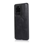 Samsung Galaxy S20 Ultra - Praktiskt Dubbelt Plånboksfodral