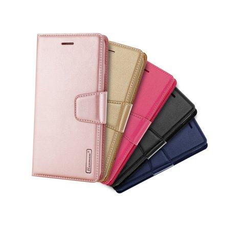 Hanman Plånboksfodral för Samsung Galaxy S7