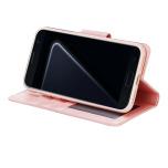 Hanman Plånboksfodral för Samsung Galaxy S8