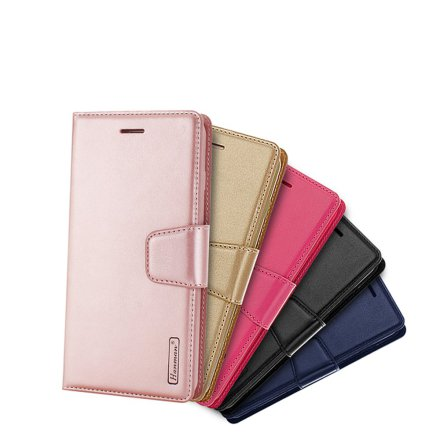 Hanman Plånboksfodral för Huawei P20 Pro
