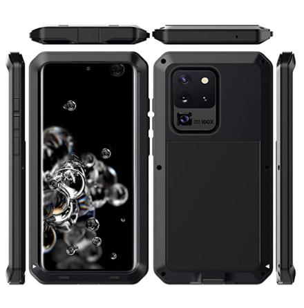 Samsung Galaxy S20 Ultra - Robust Heavy Duty Skal