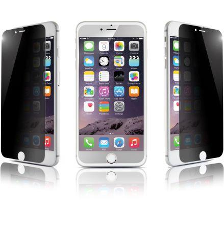 iPhone 6/6S - ProGuard Sekretessglas/Pansarglas (Insynsskydd)