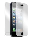 iPhone 5/S/SE - Pansarglas (Fram & Baksida ingår)