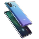 Samsung Galaxy A21S - Stötdämpande Silikonskal FLOVEME