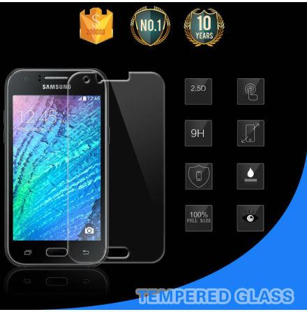 Samsung Galaxy J5 - ProGuard Skärmskydd/Pansarglas