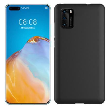 Huawei P40 - Mattbehandlat Nkobee Skyddsskal