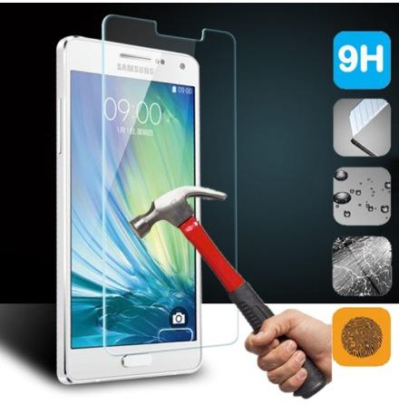 Samsung Galaxy A3 - HuTech Skärmskydd/Pansarglas