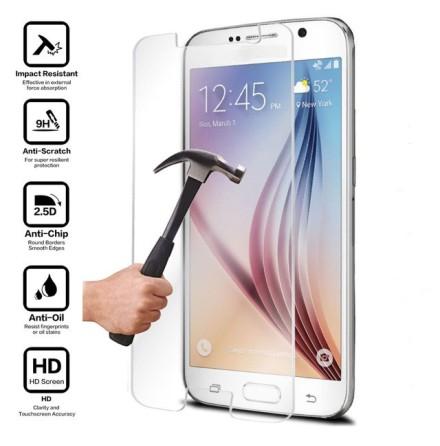 Samsung Galaxy A5 - ProGuard Pansarglas/Skärmskydd