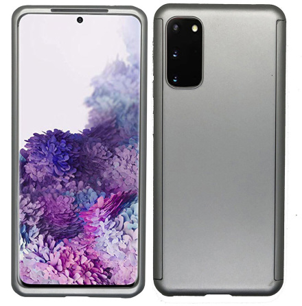 Samsung Galaxy S20 - Stilrent Floveme Dubbelskal