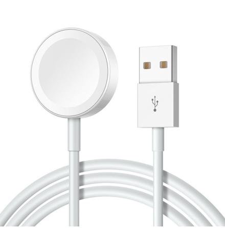Trådlös Laddningsplatta för Apple iWatch
