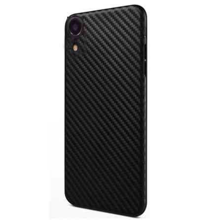 iPhone XR - Slittåligt Karbon-Design Skal