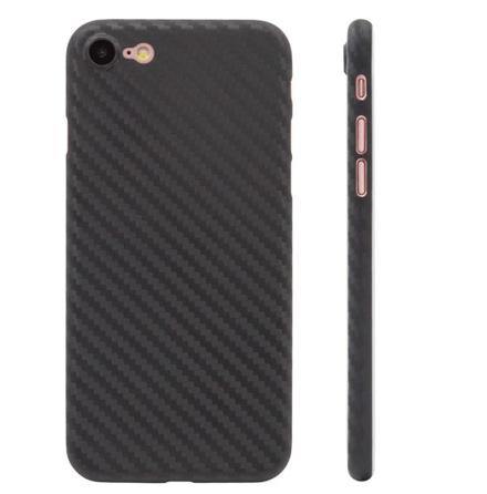 iPhone 8 - Kraftfullt Karbon Skal