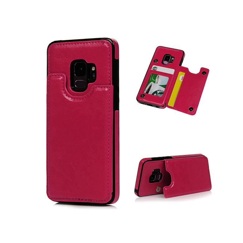 Samsung S9 Plånbok