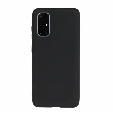 Samsung Galaxy A51 - Stilrent Skyddande Silikonskal (NKOBEE)