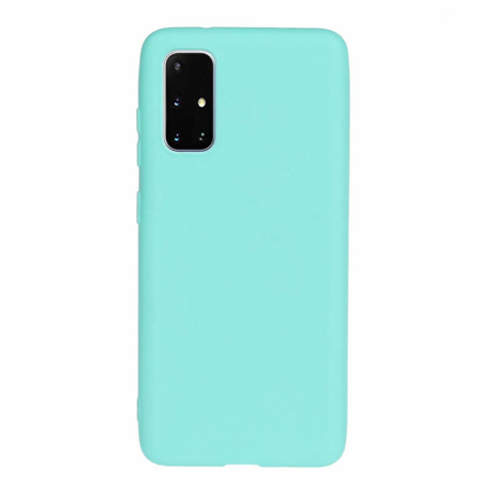 Samsung Galaxy A71 - Stilrent Nkobee Skyddsskal