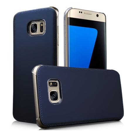 Stilrent Skal från ROYBEN till Samsung Galaxy S7 Edge