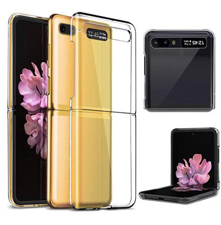 Skyddande Skal - Samsung Galaxy Z Flip